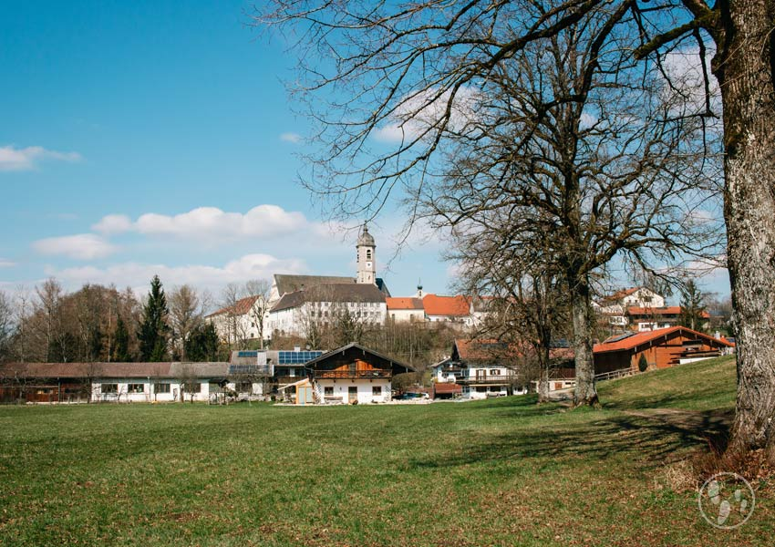 Klosterkirche Weyarn
